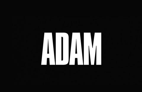ADAM – Brand Identity