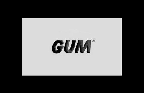 Gum Studios – Identity