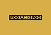 Foo and Foo – Brand Identity